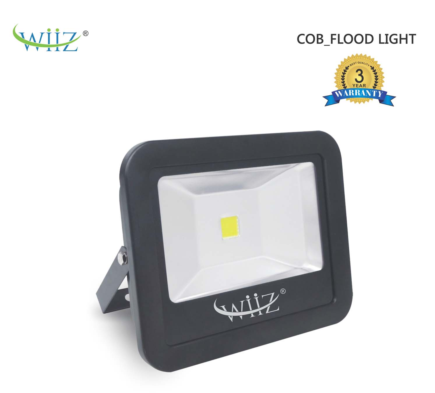 Wiiz COB Flood Light