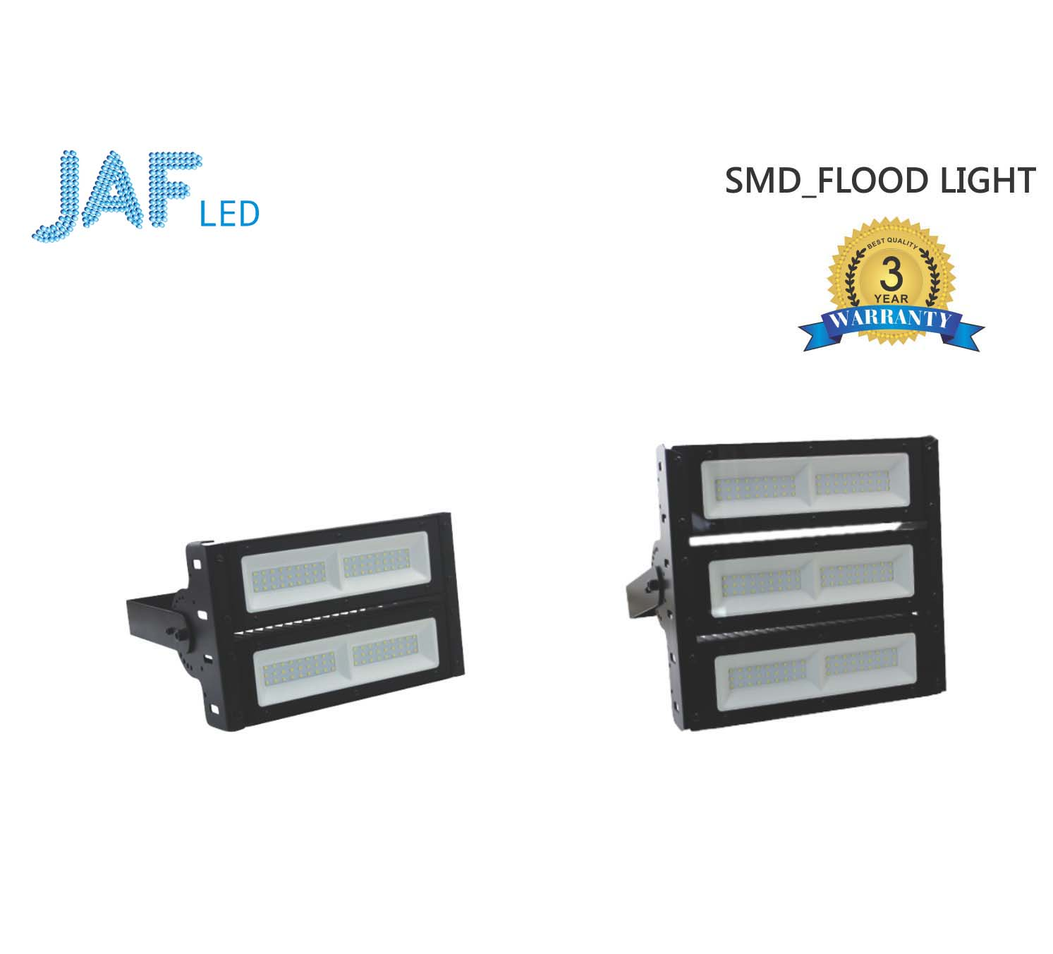 Wiiz MLF SMD Flood Light