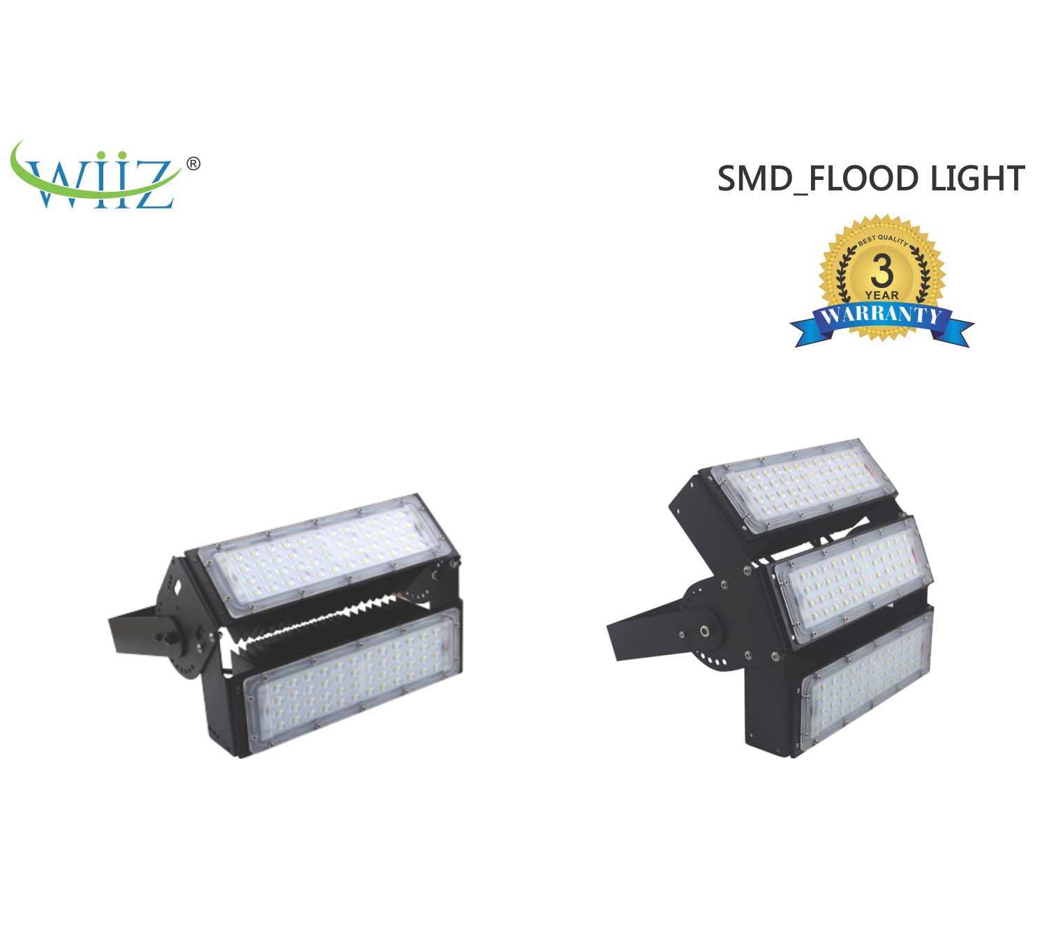 Wiiz MLF SMD2 Flood Light