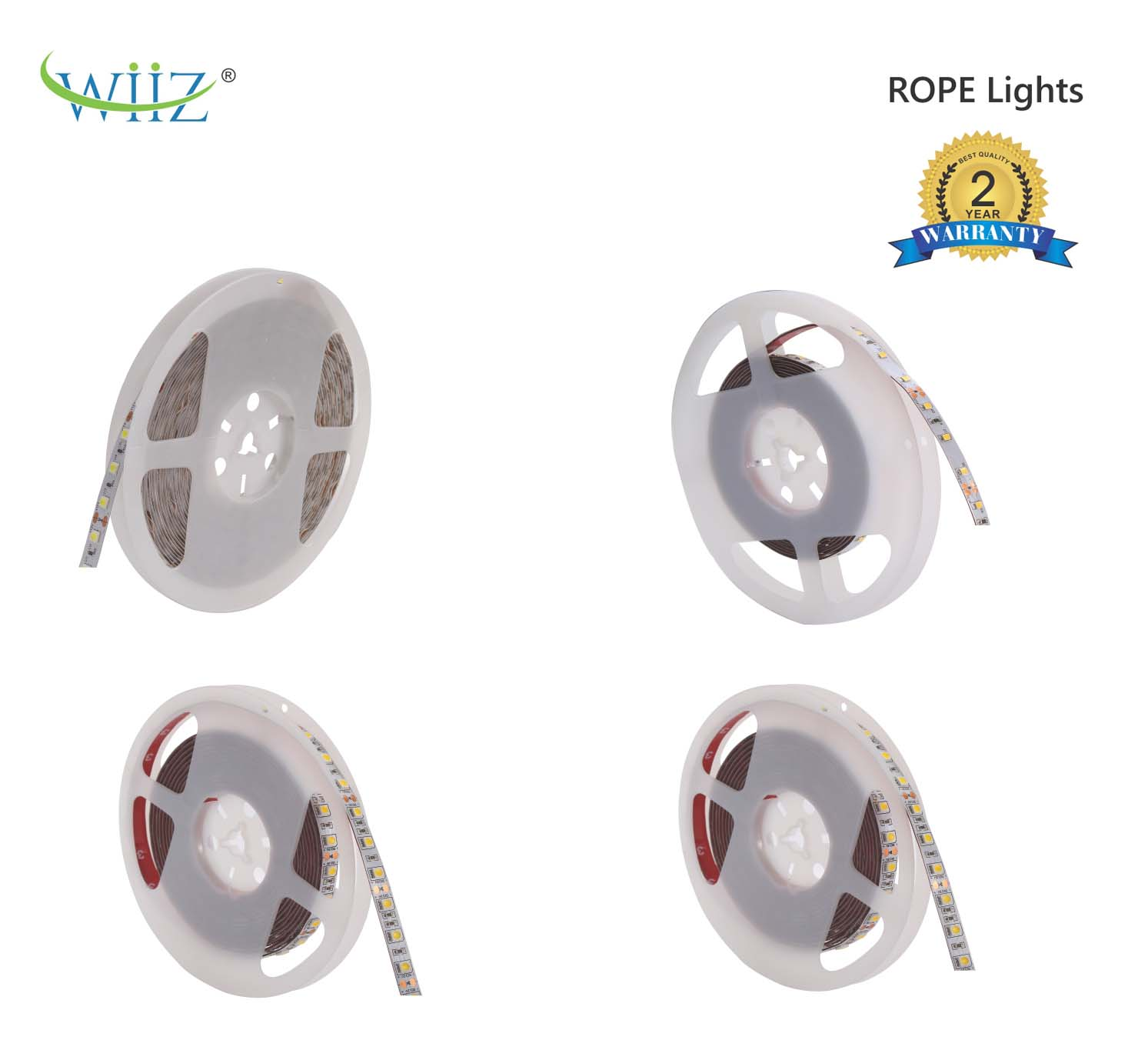 Wiiz Strip Lights