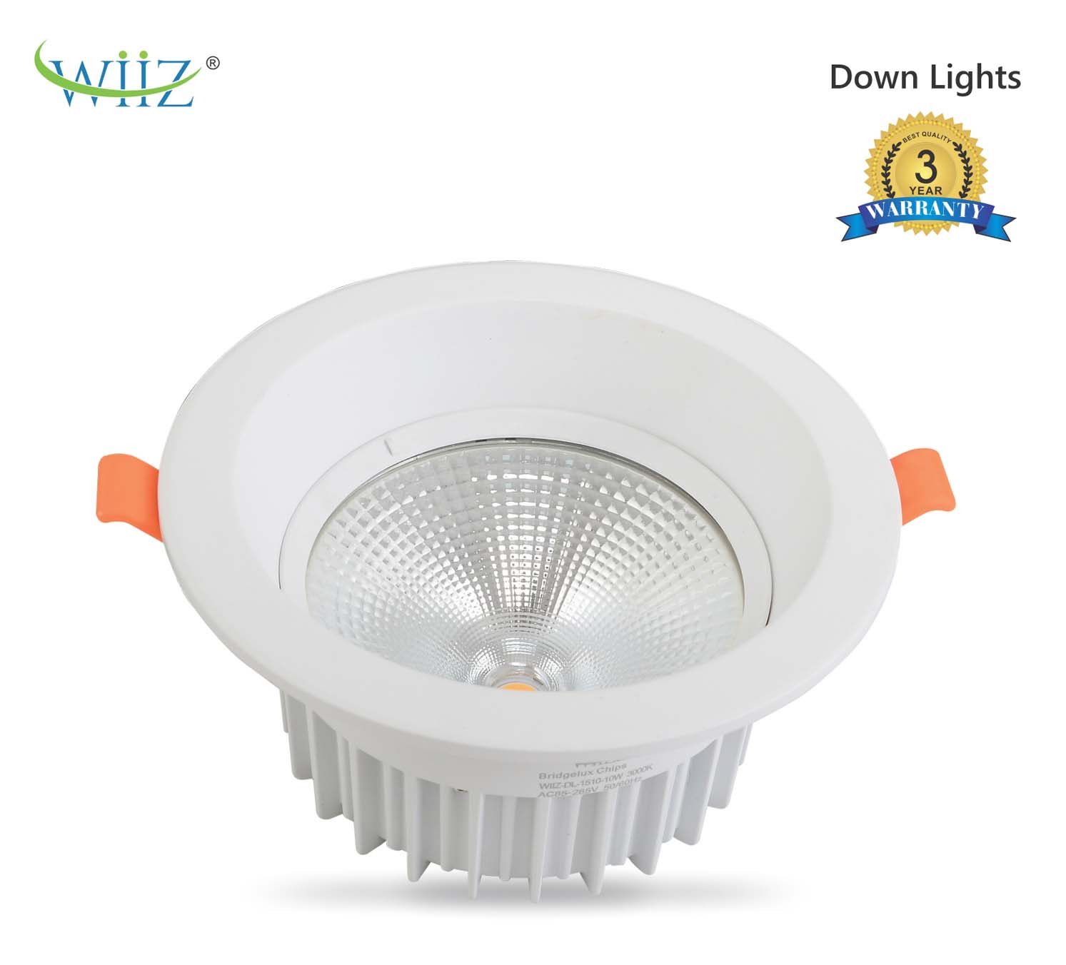 Wiiz Down Light 2